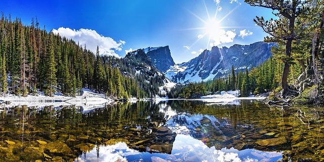 אולי אתם הנינגה הבאה - טיפוס הרים, איפה להתחיל?