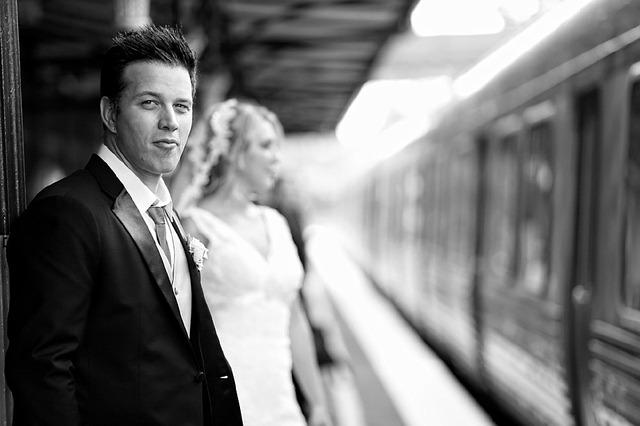 צילום חתונות - האמת שמאחורי עבודת הצלם