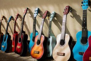 מיתרים לגיטרה אקוסטית