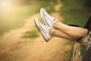 נעלי אולסטאר