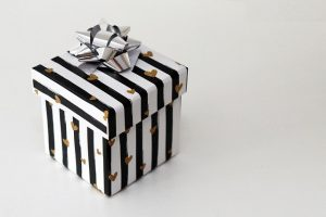 מתנה ליומהולדת