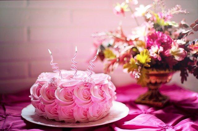 עוגות מעוצבות לימי הולדת בהתאמה אישית