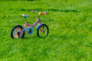 אופניים לגיל שנה